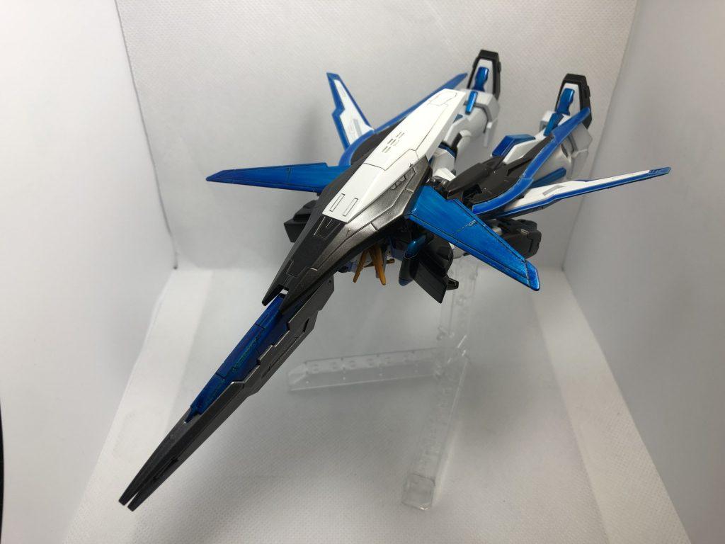 エクストリームガンダムtype.ZX アピールショット3