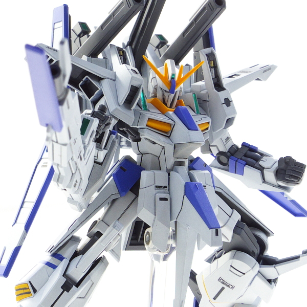HGBF ZZII