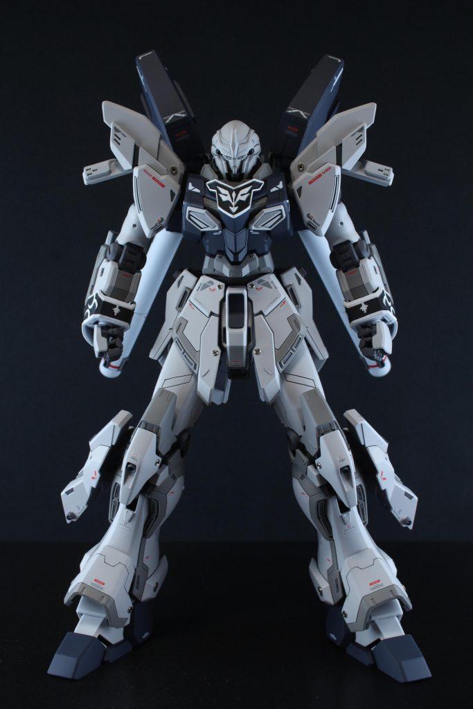 MG シナンジュスタイン(NT Ver.) アピールショット1
