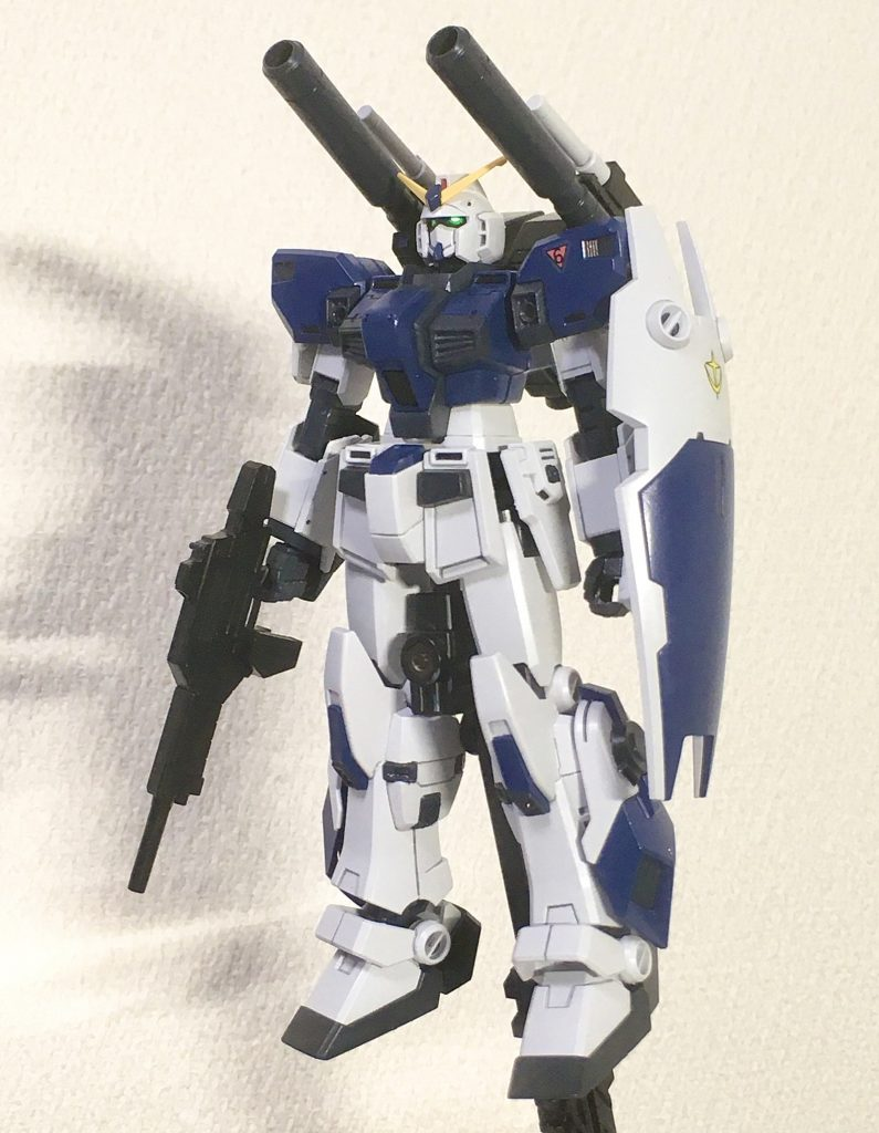 RX-78-6 ガンダム6号機 マドロック