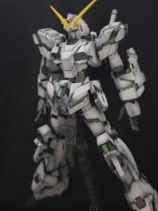 RX-0 UNICORN GUNDAM (NT-D)