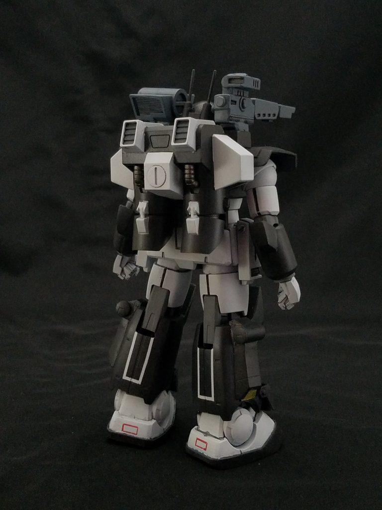 [041]RX-77-4 ガンキャノンⅡ アピールショット3