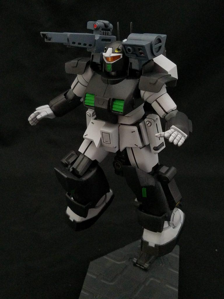 [041]RX-77-4 ガンキャノンⅡ アピールショット5