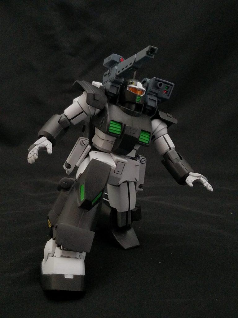 [041]RX-77-4 ガンキャノンⅡ アピールショット7