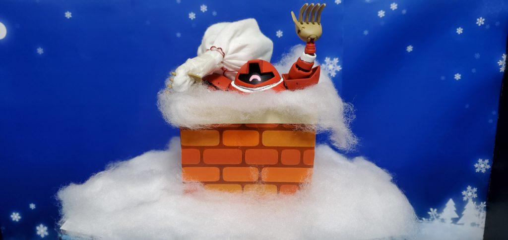 Happy Christmas! アピールショット5