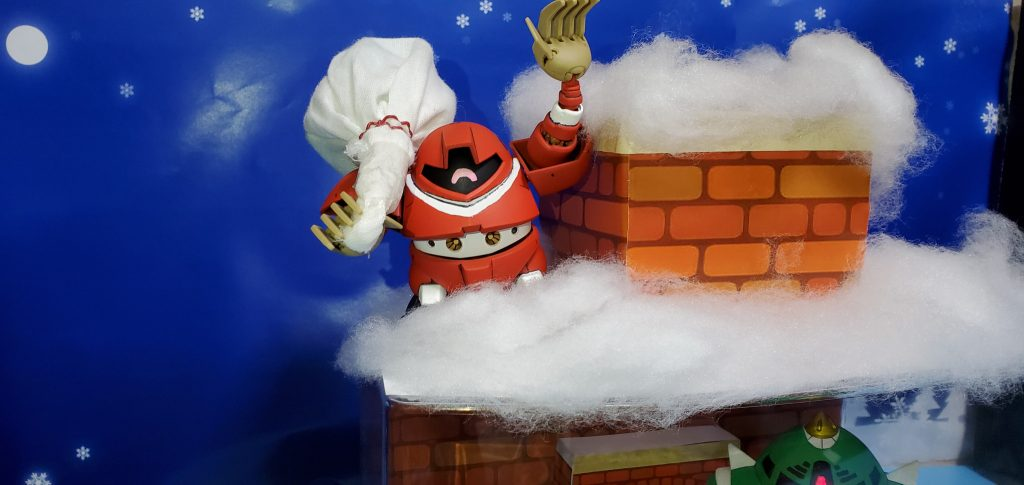 Happy Christmas! アピールショット3