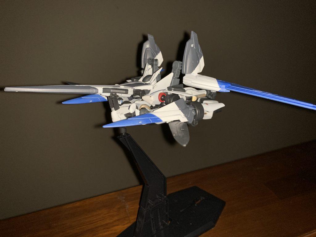 GNX-903VJ ブレイヴジュエル アピールショット4