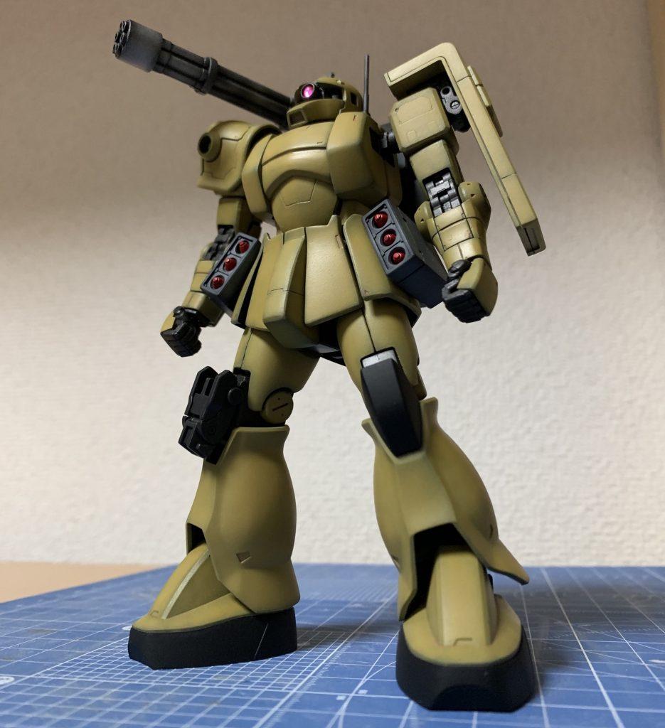 ザクⅠ対空戦闘型