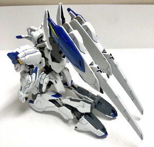 ASW-G-01  ガンダムバエル