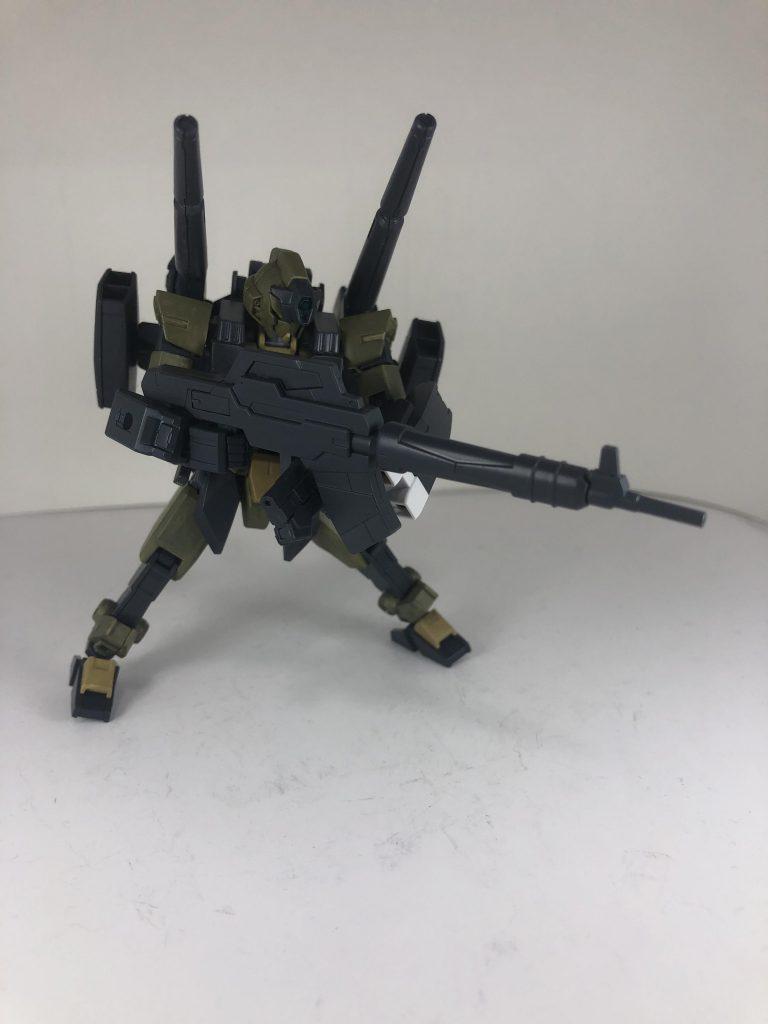 エコーズ・コア アピールショット1
