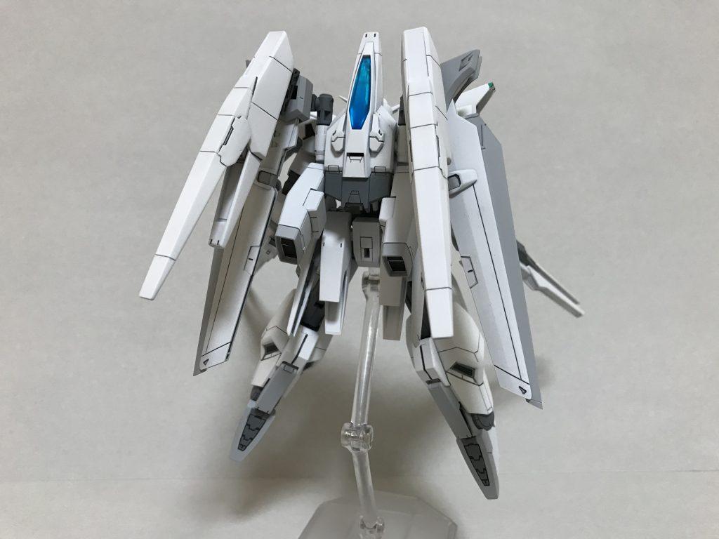 ガンダムAGE-IIIオービタル(アマテラス) アピールショット2