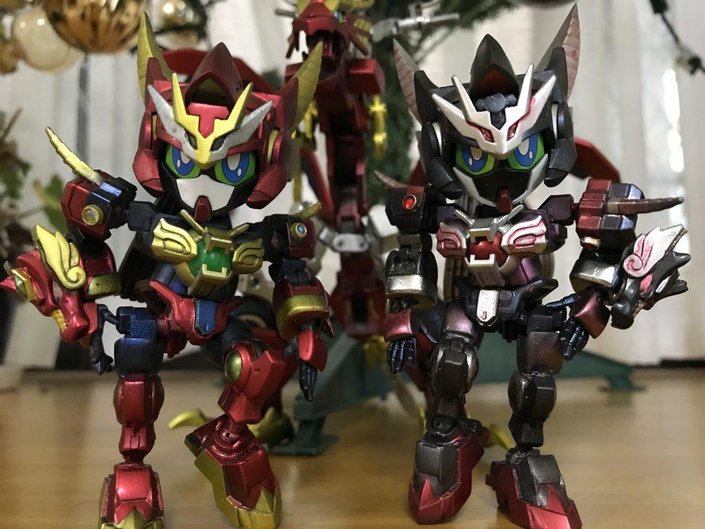 龍闘士 リュウキ=ランダー アピールショット8