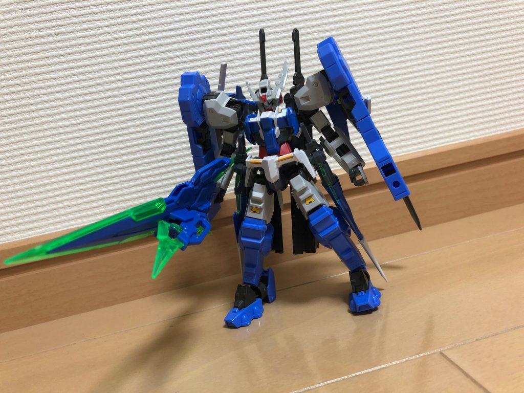 ガンダム・GNアスタロト(Re:rise)