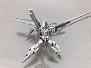ガンダムAGE-IIIオービタル(アマテラス)