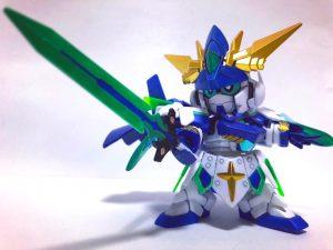 魔法剣士エフエクス