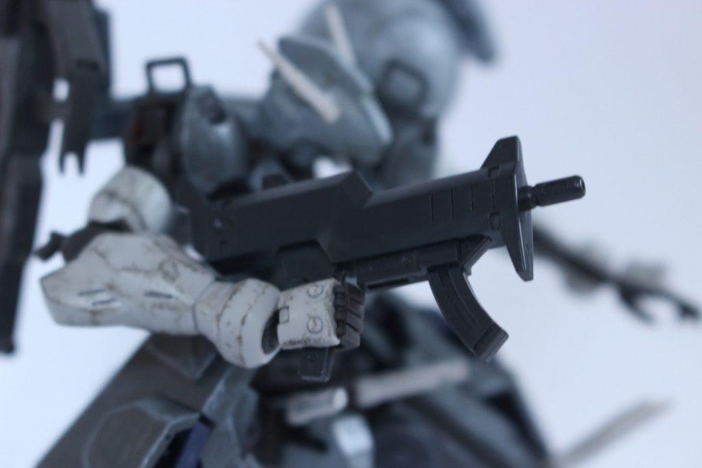 YBM-18[+] ガンダムΣ(シグマ)+ アピールショット3