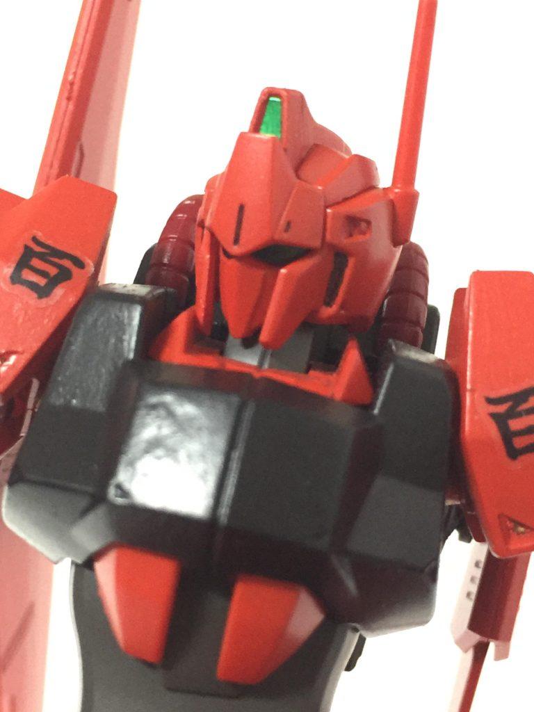 百式 紅-クレナイ- アピールショット2