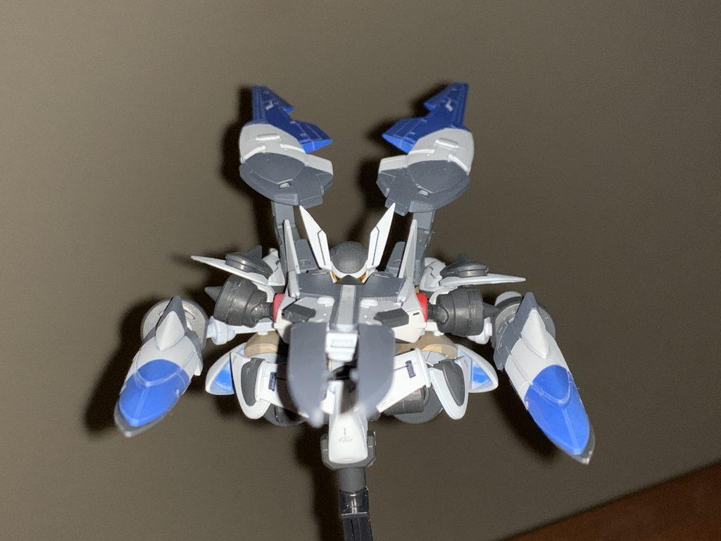 GNX-903VJ ブレイヴジュエル アピールショット3