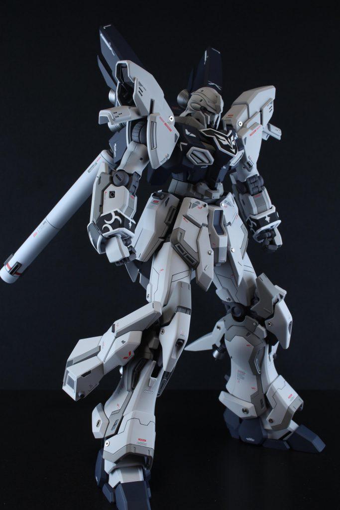 MG シナンジュスタイン(NT Ver.) アピールショット2