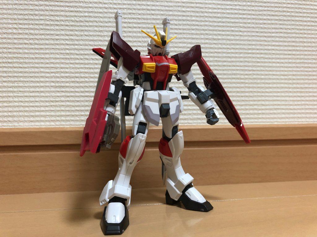 ZGMF-X56S/β・m モルガン・インパルス(Re:rise)