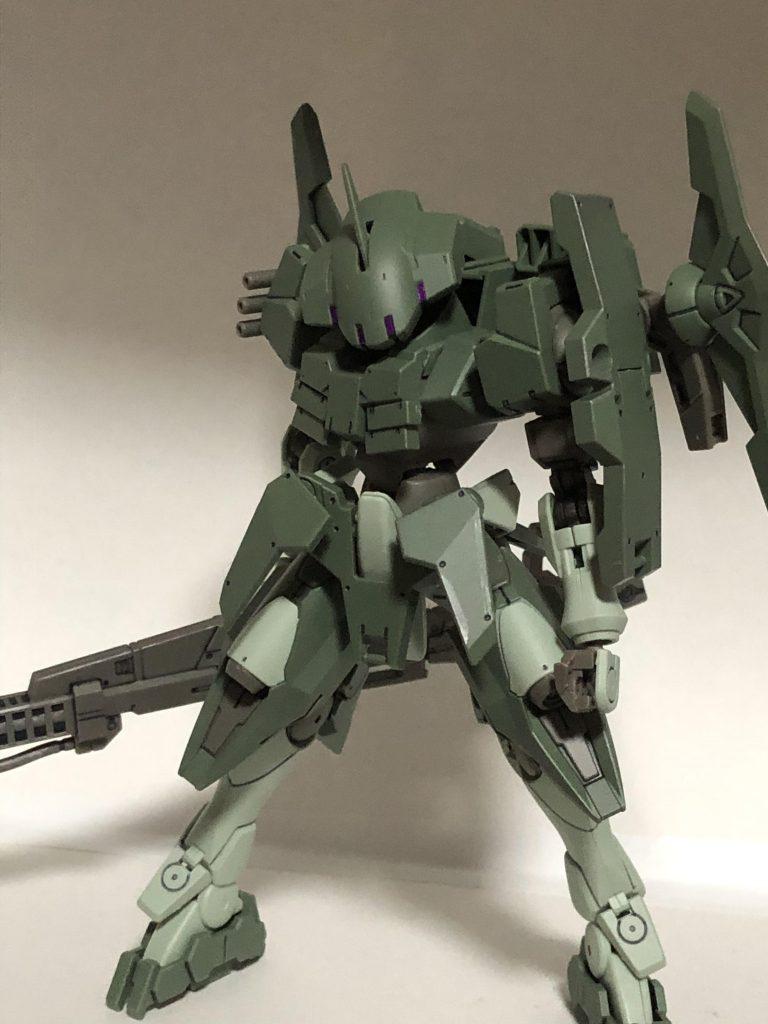 ストライカージンクス(可動域微改修)