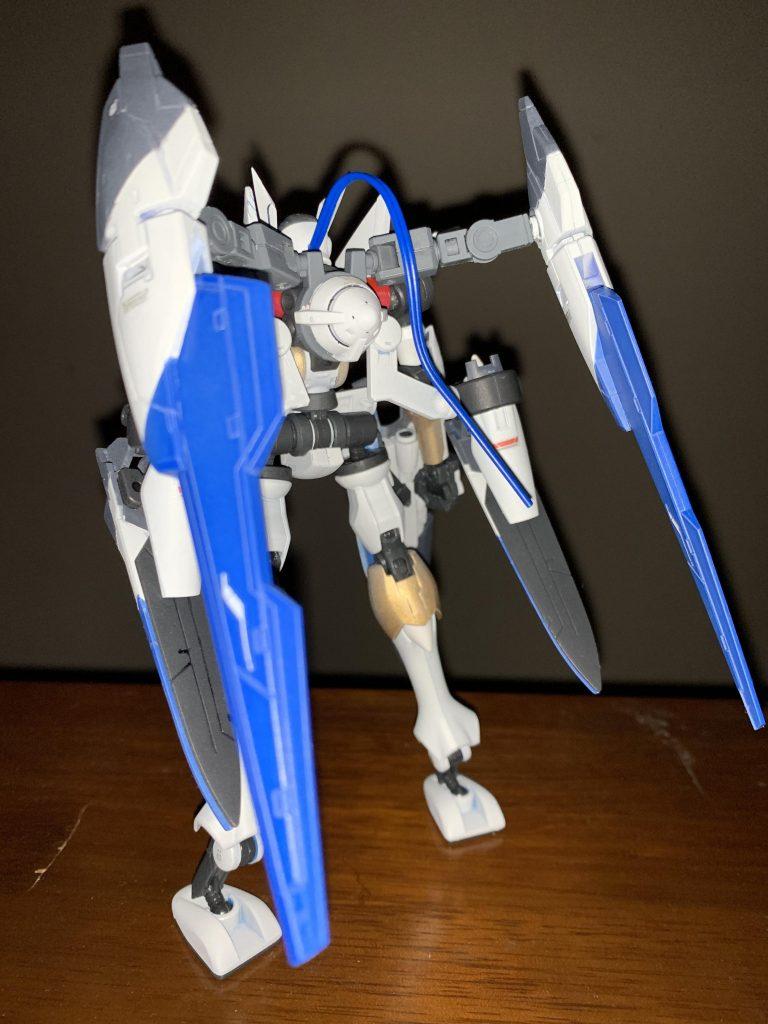 GNX-903VJ ブレイヴジュエル アピールショット1