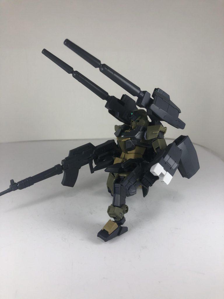 エコーズ・コア アピールショット3