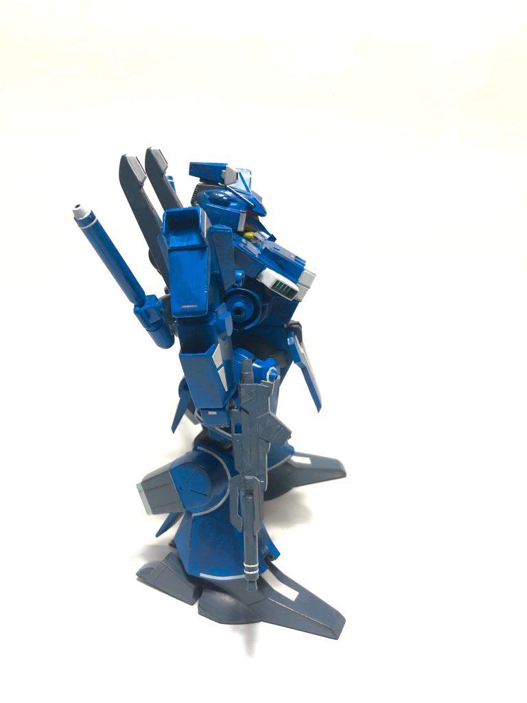 旧キット1/144「ガンダムMk V」 アピールショット4