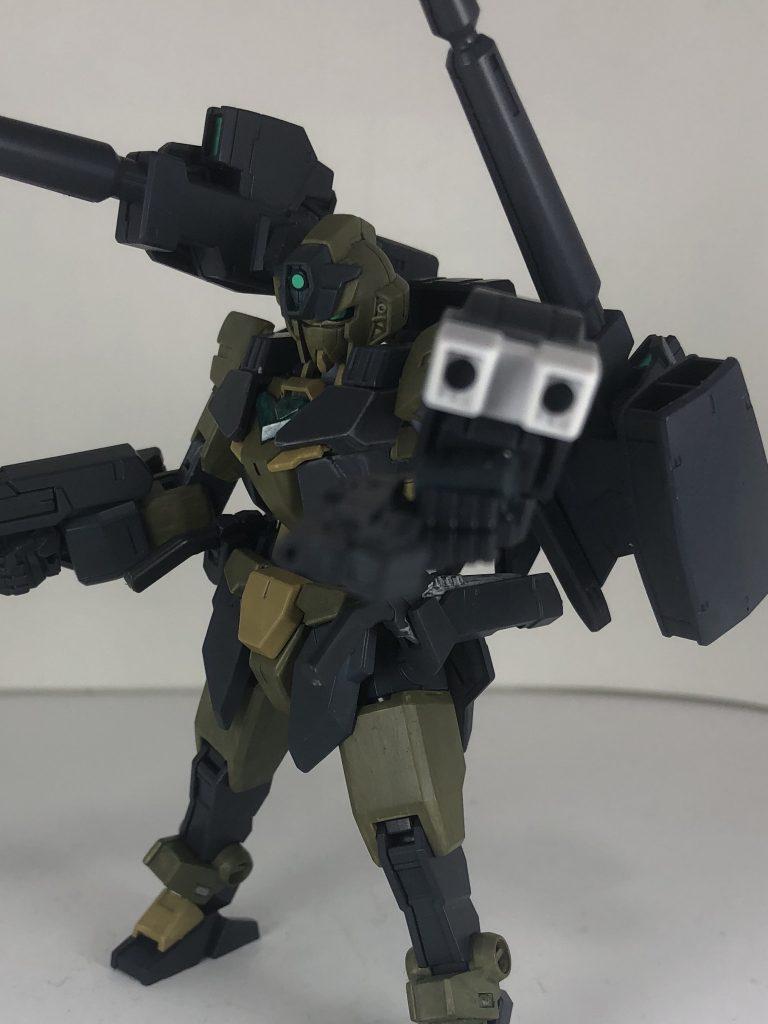 エコーズ・コア アピールショット2