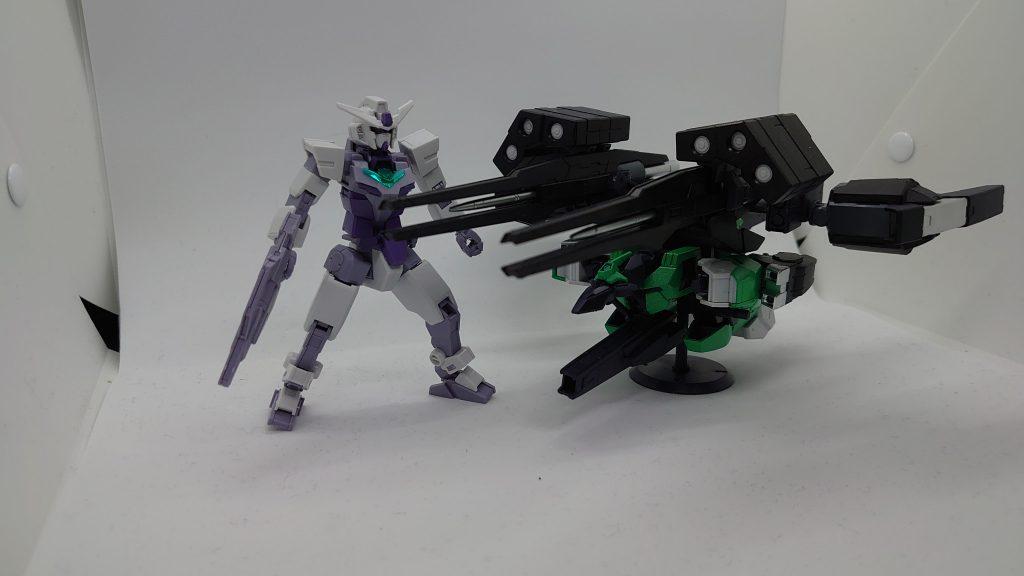 近接ユニット!射撃専用ユニット! アピールショット4
