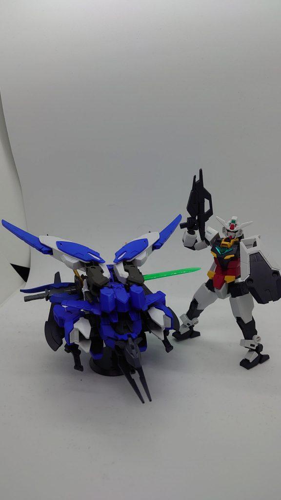 近接ユニット!射撃専用ユニット! アピールショット3