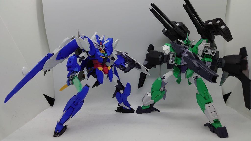 近接ユニット!射撃専用ユニット!