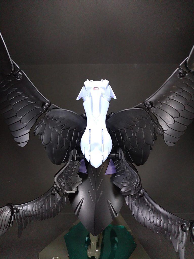 ブラック&ホワイト~モビルドール サラ~ アピールショット6