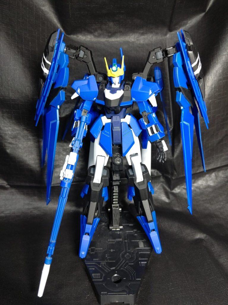 ブルー・ティアーズ アピールショット3