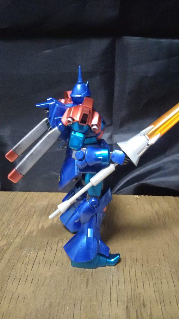 ニムバス・シュターゼン用ギャン・クリーガー アピールショット3