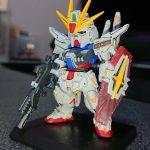 食玩 FW GUNDAM CONVERGE♯15 RXF-91改