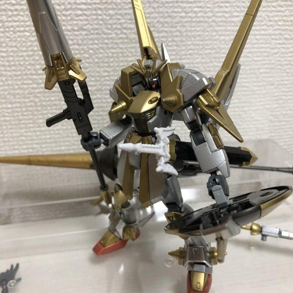 騎士ガンダムN91