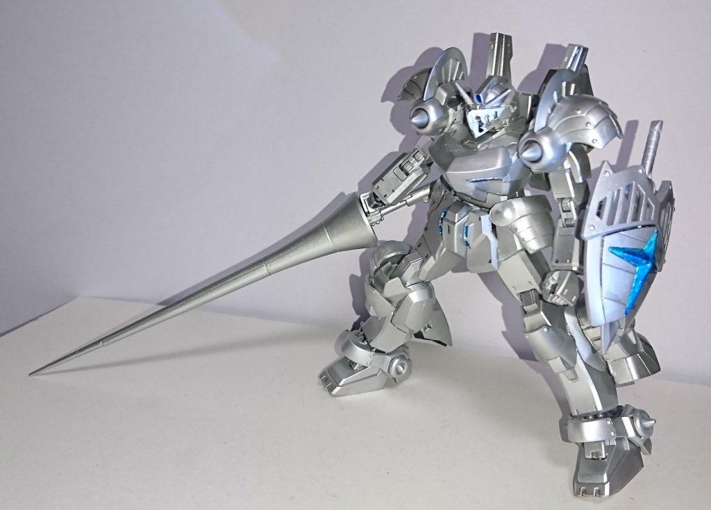 騎士ガンダムmarkⅡ