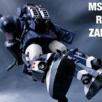 MS-06 R-1A ZAKUⅡ