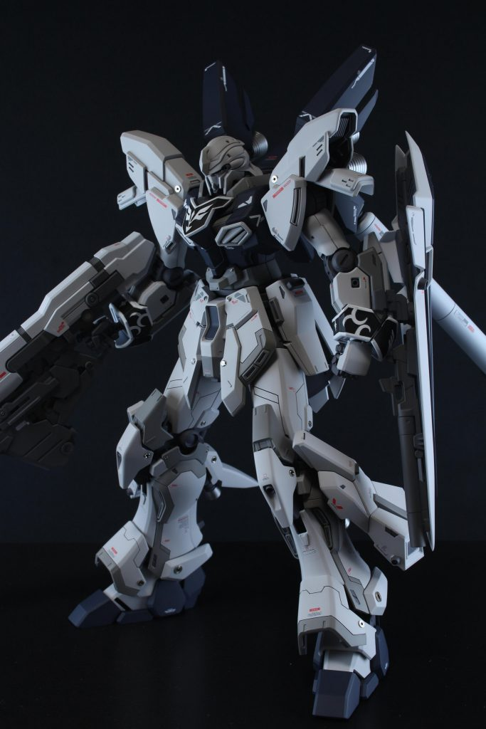 MG シナンジュスタイン(NT Ver.) アピールショット5