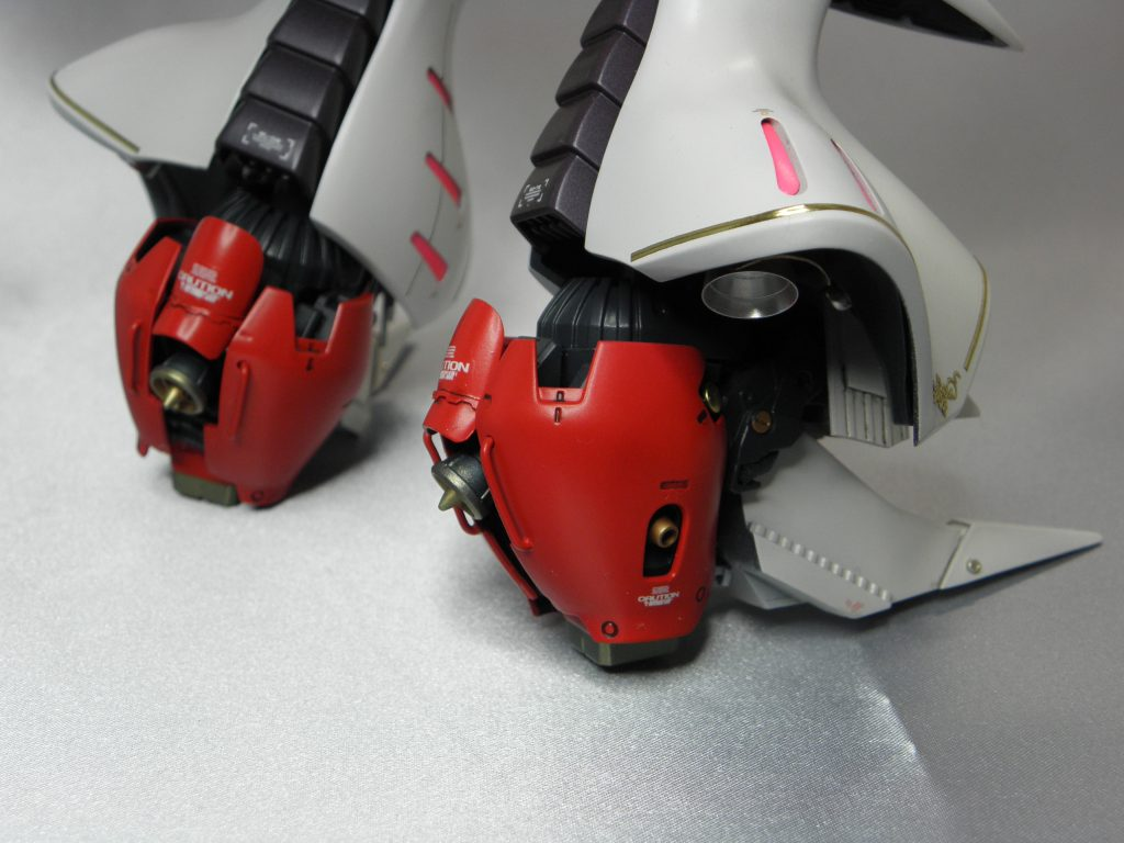 MGキュベレィ フラワークチュールVer アピールショット5