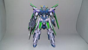 HG Gundam AGE FX