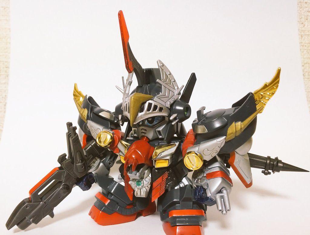 武装騎士 ガンダムJガイスト アピールショット1