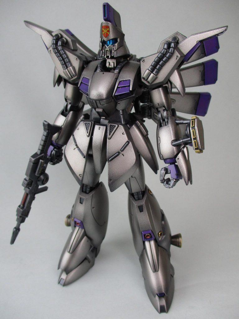 RE/100 ビギナ・ギナ アピールショット1