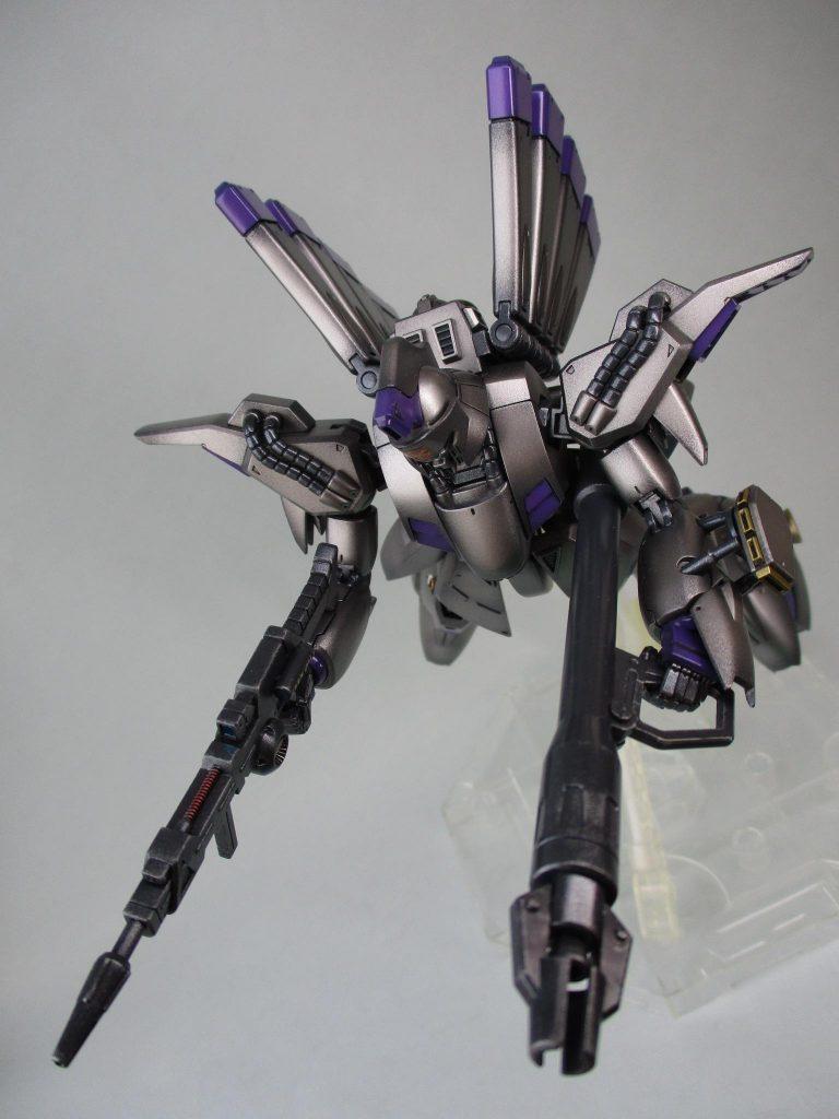RE/100 ビギナ・ギナ アピールショット6