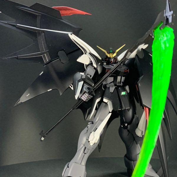 MG ガンダムデスサイズヘル (EndlessWaltz版)