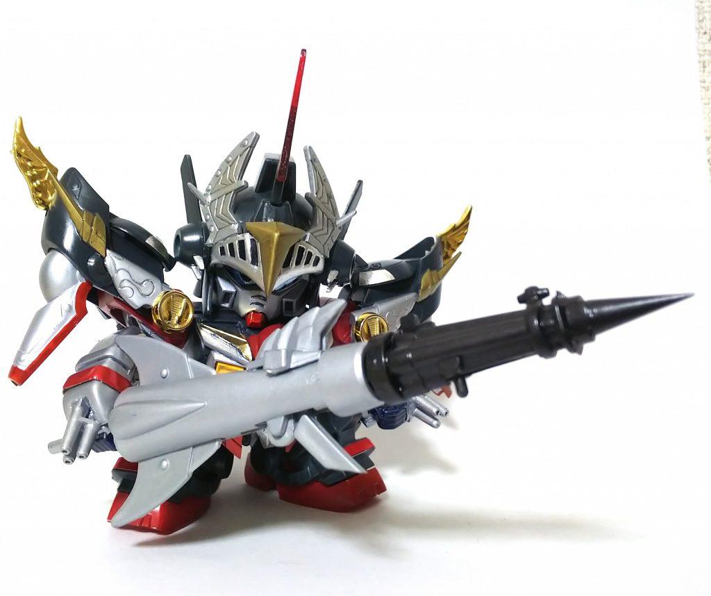 武装騎士 ガンダムJガイスト アピールショット3