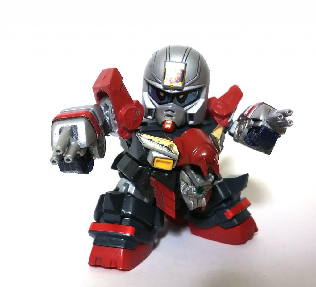 武装騎士 ガンダムJガイスト アピールショット5