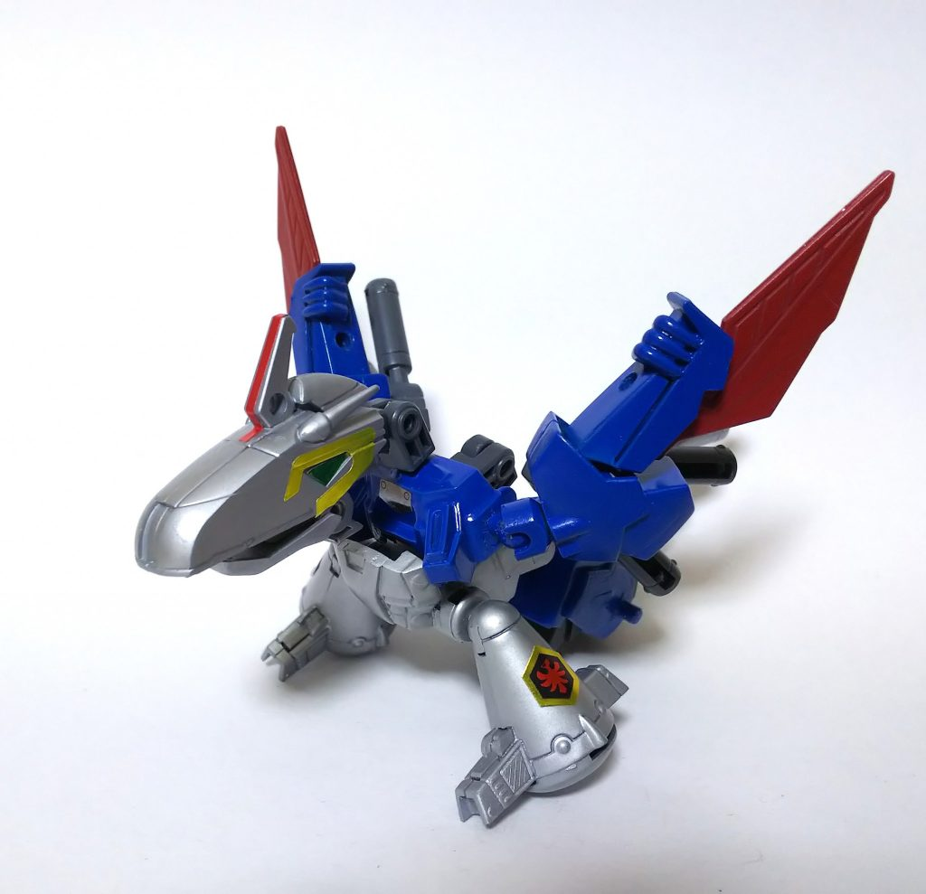 武装騎士 ガンダムJガイスト アピールショット6
