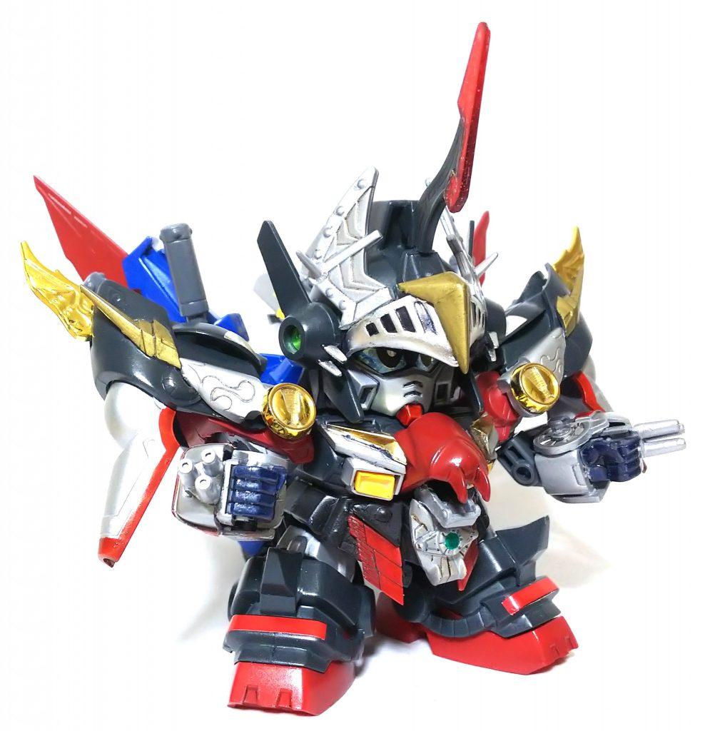 武装騎士 ガンダムJガイスト アピールショット7